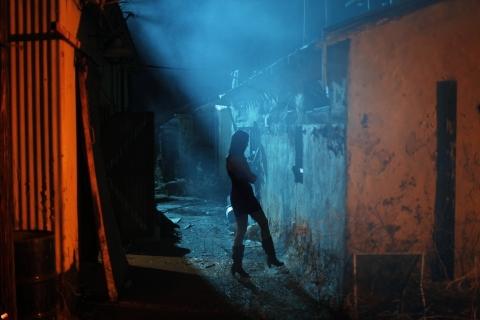 кадр №160375 из фильма Улики