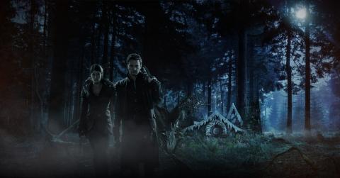 кадр №160544 из фильма Охотники на ведьм в 3D