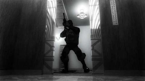 кадр №16067 из фильма Очень мрачное кино
