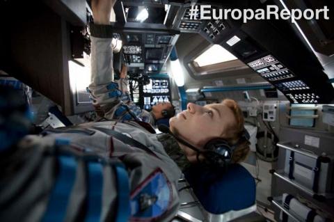 кадр №160757 из фильма Европа*