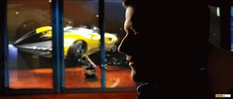 кадр №16080 из фильма Спиди-гонщик