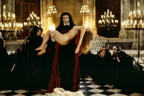 кадр №160816 из фильма Интервью с вампиром: Вампирские хроники