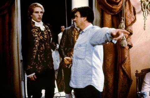 кадр №160818 из фильма Интервью с вампиром: Вампирские хроники