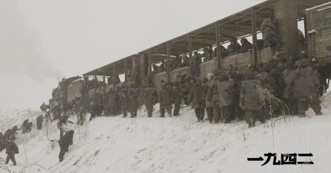 кадр №160966 из фильма Вспоминая 1942