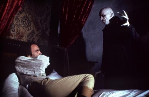 кадр №160972 из фильма Носферату: Призрак ночи