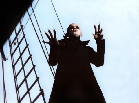 кадр №160973 из фильма Носферату: Призрак ночи
