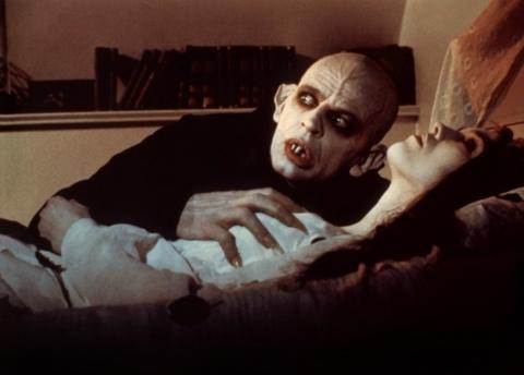 кадр №160974 из фильма Носферату: Призрак ночи
