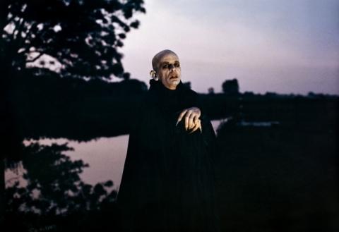 кадр №160975 из фильма Носферату: Призрак ночи