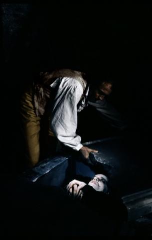 кадр №160984 из фильма Носферату: Призрак ночи