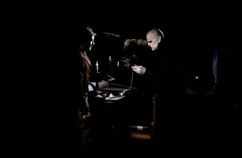 кадр №160985 из фильма Носферату: Призрак ночи