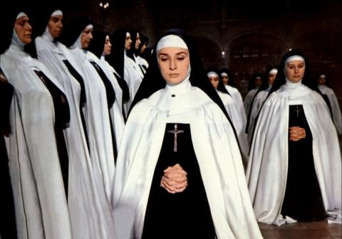 кадр №161111 из фильма История монахини