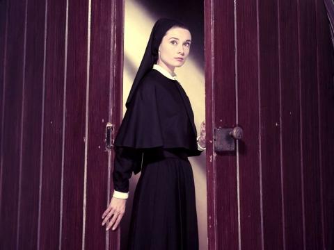 кадр №161113 из фильма История монахини