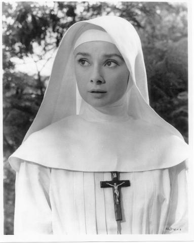кадр №161123 из фильма История монахини