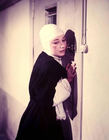 кадр №161124 из фильма История монахини
