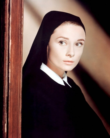 кадр №161125 из фильма История монахини