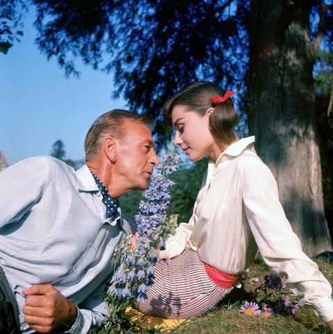 кадр №161134 из фильма Любовь после полудня