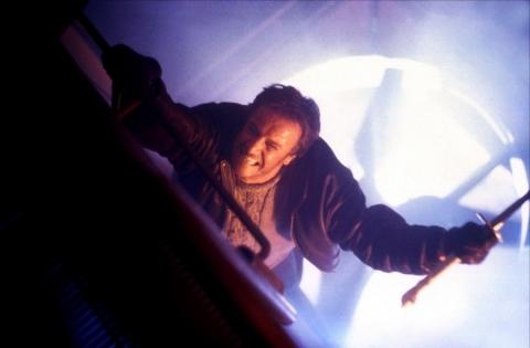 кадр №161138 из фильма Горец III: Последнее измерение