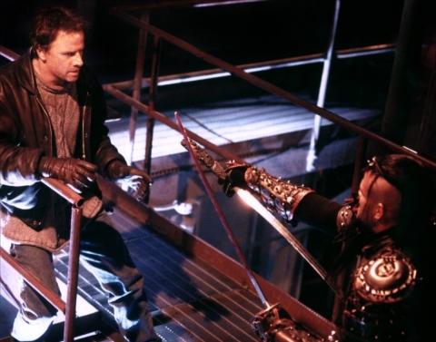 кадр №161140 из фильма Горец III: Последнее измерение