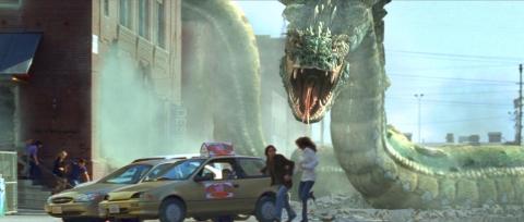 кадр №16118 из фильма Война динозавров