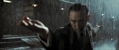 кадр №161307 из фильма Великий мастер