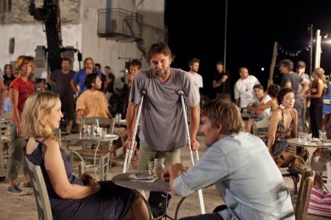 кадр №161328 из фильма Перед полуночью