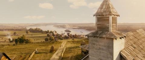кадр №161486 из фильма Приключения Гекльберри Финна