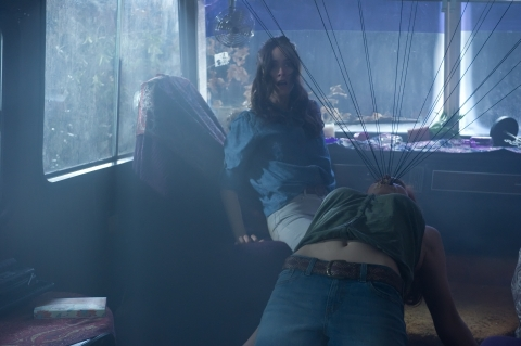 кадр №161511 из фильма Призраки в Коннектикуте 2: Тени прошлого
