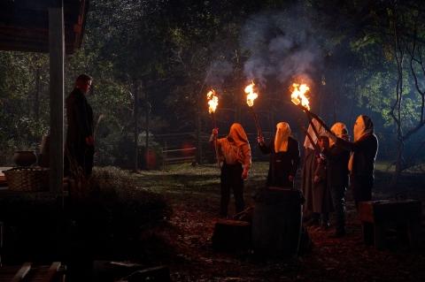 кадры из фильма Призраки в Коннектикуте 2: Тени прошлого