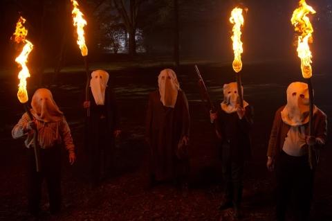 кадр №161515 из фильма Призраки в Коннектикуте 2: Тени прошлого