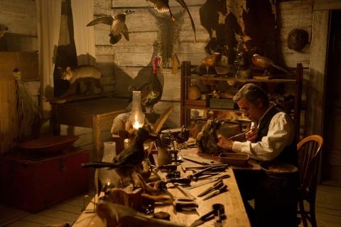 кадр №161516 из фильма Призраки в Коннектикуте 2: Тени прошлого