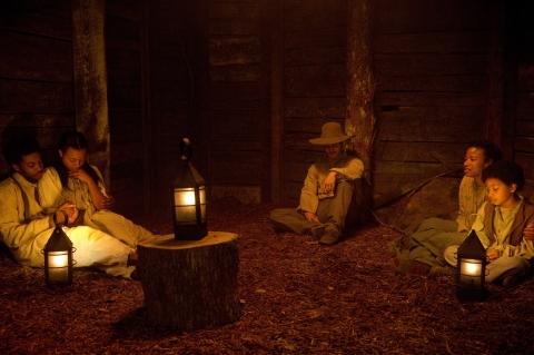 кадр №161518 из фильма Призраки в Коннектикуте 2: Тени прошлого