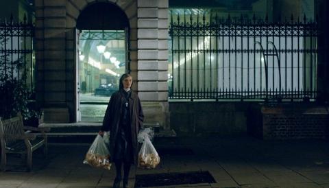 кадр №161760 из фильма Эффект колибри