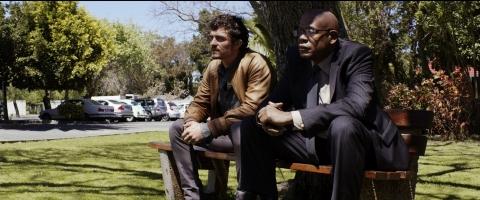 кадр №161833 из фильма Теория заговора. Зулу