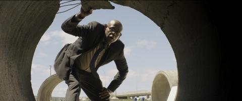 кадр №161837 из фильма Теория заговора. Зулу