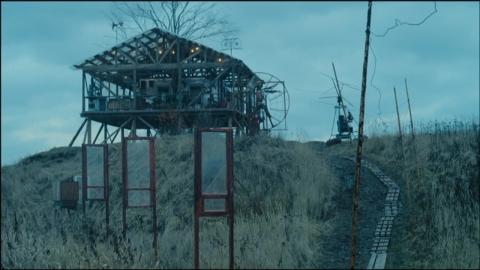 кадр №161876 из фильма Отдать концы