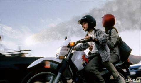 кадр №161984 из фильма Столкновение с бездной