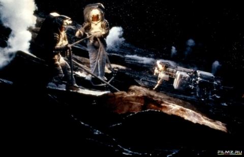 кадр №161985 из фильма Столкновение с бездной