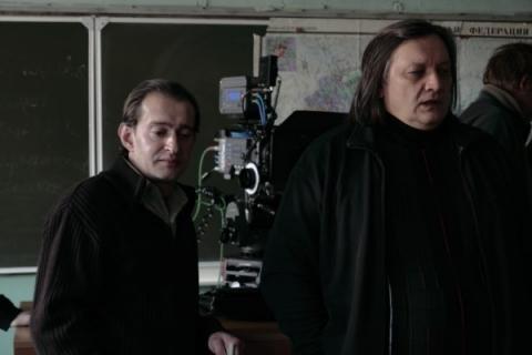 кадр №162167 из фильма Географ глобус пропил