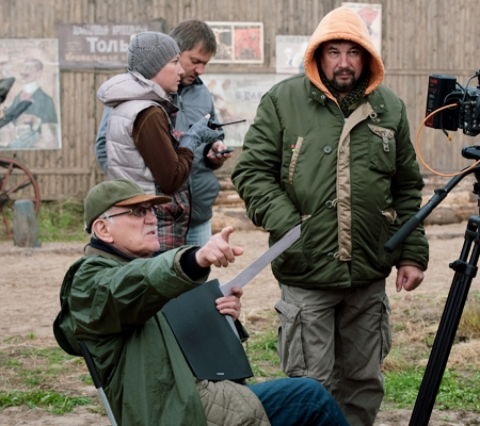 кадр №162186 из фильма Шагал — Малевич