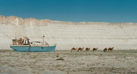 кадр №162596 из фильма В ожидании моря