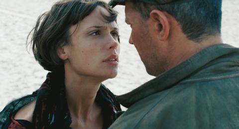 кадр №162598 из фильма В ожидании моря