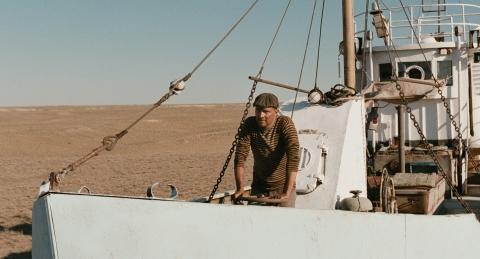кадр №162601 из фильма В ожидании моря