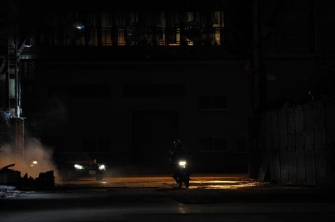 кадр №162769 из фильма Полный беспредел