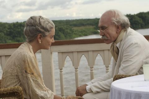 кадр №16283 из фильма Любовь во время холеры