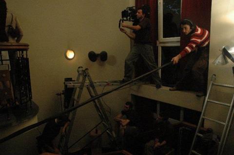 кадр №162864 из фильма Улыбайся
