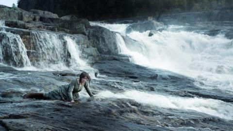 кадр №162918 из фильма Пленница. Побег