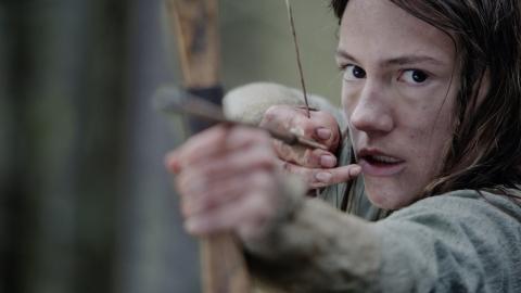 кадр №162919 из фильма Пленница. Побег