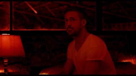 кадр №162984 из фильма Только Бог простит