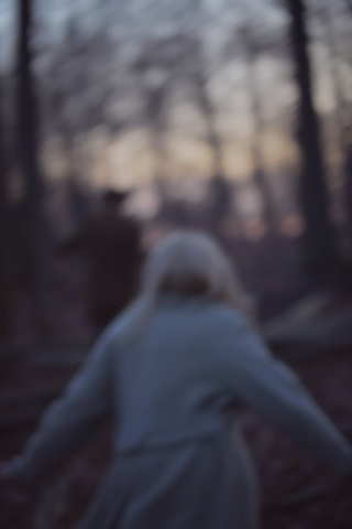 кадр №163020 из фильма Деготь*