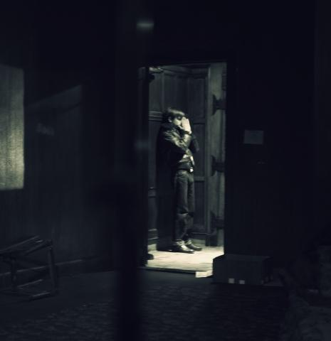 кадр №163027 из фильма Деготь*